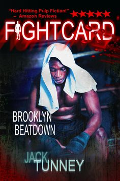 FIGHT CARD: BROOKLYN BEATDOWN