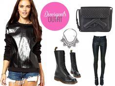 Fashion: un Outfit ispirato a Divergent | Miss PandamoniumMiss Pandamonium
