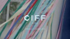 CIFF KIDS Spring-Summer 2015 recap video. ShowStyleKids.com