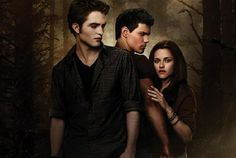 Movies : Twilight Saga...  because i do, shut it!