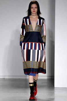 Suno | Fall 2014 Ready-to-Wear Collection | Style.com | #nyfw