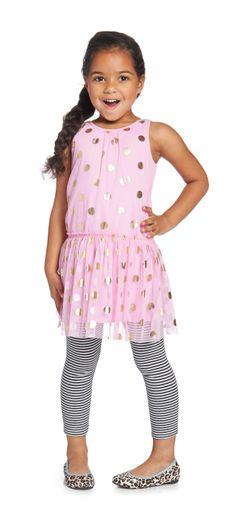 Malibu Princess Outfit