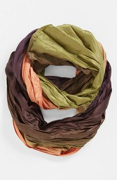 'Degrade' Infinity Scarf