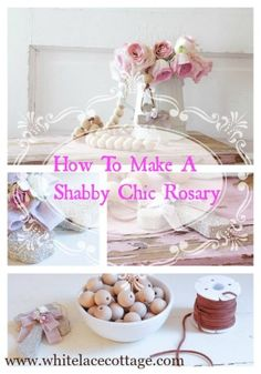 How To Make A Shabby