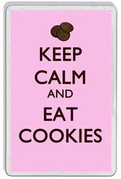 MMMmmm. Cookies