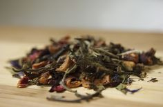 5 Homemade Tea Blends To Get Your Health Back On Track
