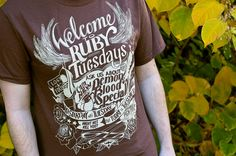 Supernatural - Ruby Tuesdays
