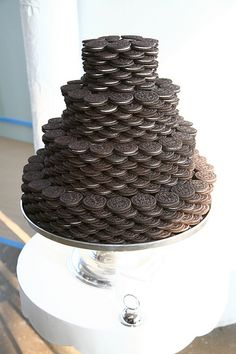 oreo cake...This one is for you Janie:-)