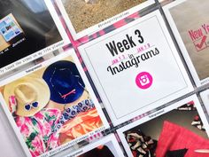 Project Life 2014 | week 3 | - Amanda Rose blog