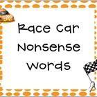 nonsens word, nonsense words
