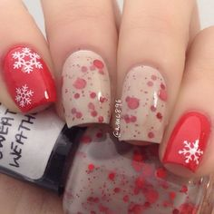 Instagram photo by amc896 #nail #nails #nailart  | See more nail designs at http://www.nailsss.com/french-nails/2/