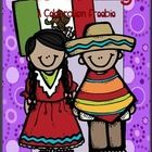Make words with celebration and compare one of our celebrations to Cinco de Mayo.  Enjoy!! Michele...