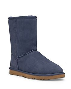 UGG Australia Classic Short Boots | Bloomingdales