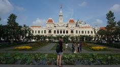 Guide To Ho Chi Minh