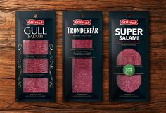 Grilstad on Packaging of the World - Creative Package Design Gallery