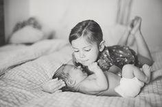 precious siblings portrait #newborn #family