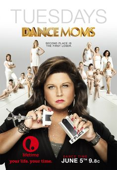 oh for the love of dance moms:)