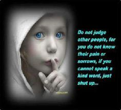 beauti eye, inspir quot, judges, true, thought, kids, people, messages, eyes