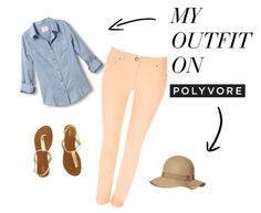 Spring Time Wear, created by jmcgee330 on Polyvore