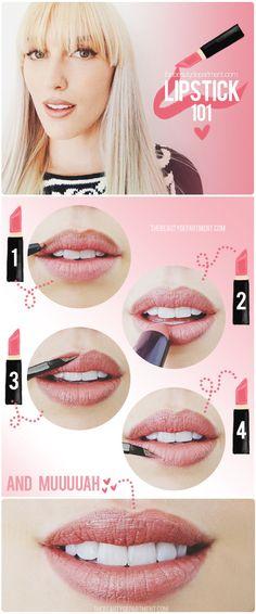 Beauty Basics: Lip