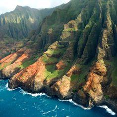 Kauai, Hawaii   ♥ ♥ www.paintingyouwi...