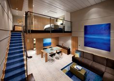 The Best New Cruise Ships of 2011 : Condé Nast Traveler