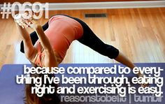 Reasons to get in shape