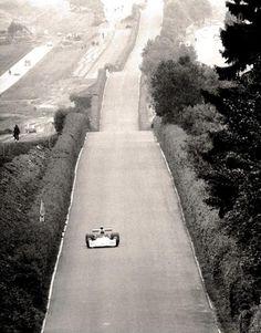 Nurburgring Brabhan BT42 1973