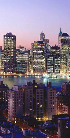 New York Ciry