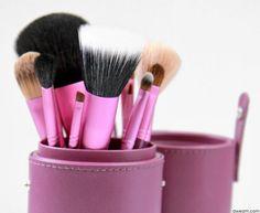 I loveeee Sigma Makeup Brushes