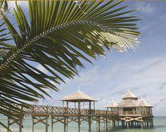 Kamalame Cay, Bahamas | #EcoTravel #Travel Escapes