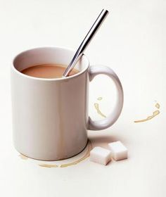 While it doesn't come with a morning energy boost, it may be linked to good news for your body.