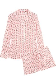 Equipment Liliane Pajama Set