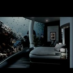 Awesome dream bedroom.