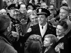 """To my big brother George, the richest man in town"" the quote that always makes me cry. It's a Wonderful Life"