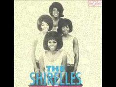 The Shirelles - Mamma Said