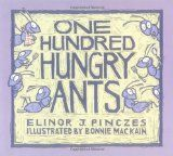 Ants: books, snacks, activities and more