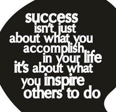 Inspire to live your Purpose....