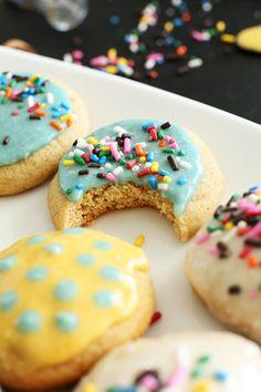 Vegan Frosting Recipe | Minimalist Baker Recipes