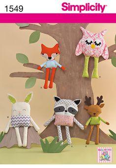 rabbit, toy, stuf anim, owl, credit cards, woodland animals, stuffed animal patterns, friend, sewing patterns