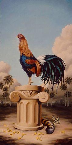 South Carolina Gamecock