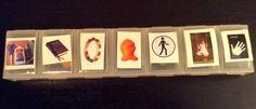 visual schedul, box reward, pill box