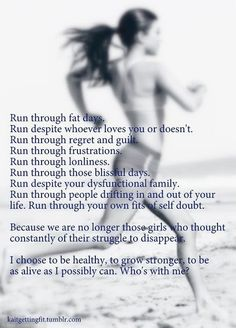 run. love.