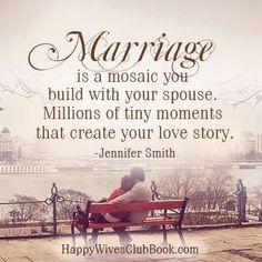 idea, forev, mosaics, inspir, tini moment, hubbi, husband, marriage, quot