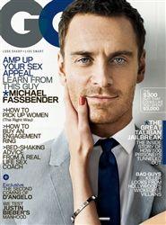 GQ Magazine June 2012