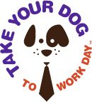 It's Take Your Pet To Work Week holiday, work, anim, dogs, pet, june 22, june 21, friday, celebr