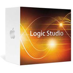 Apple's Logic Pro Studio