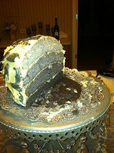 Fifty Shades of Grey Cake @Mona Perry@Kelly Keffeler