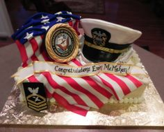 In my mind no decorator does a better military cake than Janet Brown. Everything on this cake is edible!