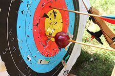 10 Fun Ways to Shoot a Bow & Arrow